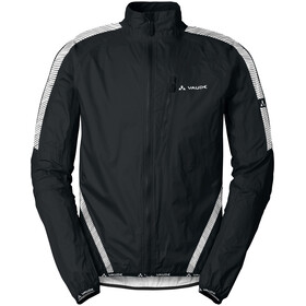 """VAUDE M's Luminum Performance Jacket black"""